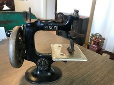 Vintage Singer Mini Sewing Machine