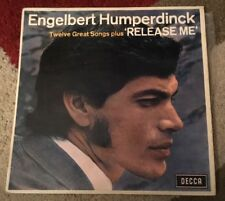Engelbert Humperdinck Lp Vinyl Records Ebay