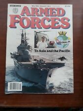 Armed Forces Magazine - May 1986