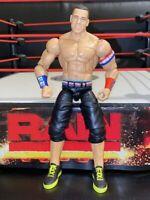 JOHN CENA ELITE SERIES WRESTLING FIGURE MATTEL WWE