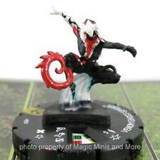 Spider-Man Venom Carnage - VENOM GHOST-SPIDER #059 HeroClix super rare miniature