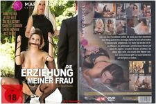 L'éducation de ma femme (2017) Marc Dorcel [DVD] Anna Polina * NOUVEAU & NEUF dans sa boîte *