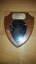 USA 503rd AVIATION BATTALION HELICOPTER PLAQUE -