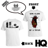 Shingeki no Kyojin Attack on Titan ANIME T-SHIRT Maglia Poliestere S M L XL XXL
