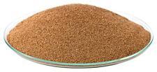 1 Liter Korkmehl / Korkpulver / Korkstaub (sehr fein) (Cork Dust, Pop Up Boilie)