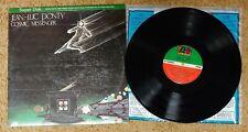 Jean Luc Ponty - Cosmic Messenger LP - SD 16603 - VG++/VG+