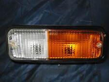 Blinker Blinkleuchte Fahrerseite links Indicator Fiat 131 Abarth 4331073 left