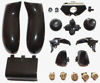 Replacement Mod Kit Set + ABXY Bullet Buttons & Guide for Xbox One Controller