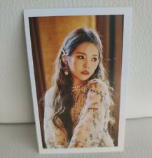 (G)I-DLE(여자)아이들 Soyeon 'I MADE' Photocard *VERY RARE* K-Pop