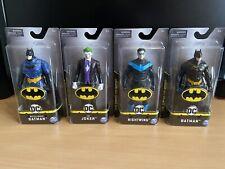 DC Batman and The Joker Figures (6055412)