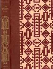 Parkman, Francis THE OREGON TRAIL, SKETCHES OF PRAIRIE AND ROCKY MOUNTAIN LIFE 1