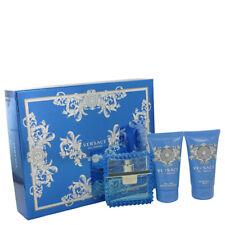Versace Versace Man Gift Set - Eau De Toilette Spray  Mens Cologne