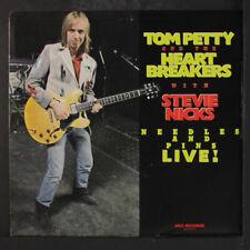 Tom Petty: Needles & Pins (live) 45 (Ps) Rock & Pop