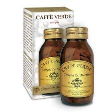 Caffè Verde 180 pastiglie antiossidante, azione tonica, coadiuvante nelle diete