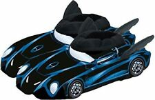 Batman Batmobile Pantoufles Size 38/40
