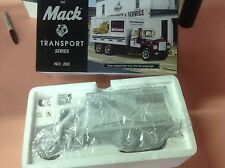 FIRST GEAR MACK TRANSPORT SERIES N. 203 R-600 1:34 1999 #19-2410 ONLY 2,500 MADE