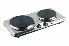 Stainless Steel Cooktops with Grill