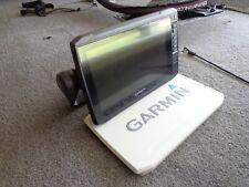 Garmin ECHOMAP plus 93 SV fishfinder no transducer