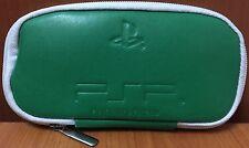 Sony PSP Schutztasche / Soft Case / Schutzhülle grün NEU