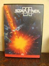 DVD - STAR TREK IV - Terre inconnue - 2004 - Ang/Fr/Ital/Esp.