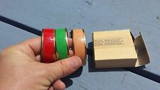 Vintage Lot Of 3 Prize Bracelets Awarded to Boosters Of Twin Popsicles