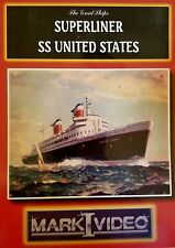 Mark I Video - SS UNITED STATES - DVD