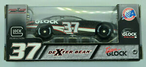Brand New 2008 #37 Dexter Bean Glock Promo 1/64 Action Nascar Diecast