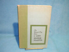 The Woman's Day Book of House Plants by Jean Hersey (1965, Hardback)