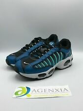 New listing Nike Women 6.5 Youth 5 Air Max Tailwind 4 GS Blue Sneakers Shoes New BQ9810-400
