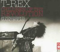 T. REX - CHILDREN OF THE REVOLUTION: AN INTRODUCTION TO MARC BOLAN NEW CD