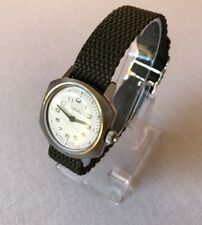 Raketa Wrist Watch 2601.h VINTAGE Braille Mechanical ORIGINALE