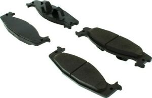 Centric Parts 300.06320 Disc Brake Pad Set For Select 94-03 Ford Models