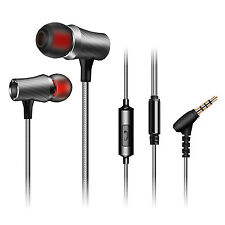 High-end auriculares KZ x9hs tornado dm3 in-ear auriculares Headphones en pu Estuche duro