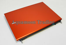 0P7F6 New DELL Precision M6500 Laptop LCD Top Lid Back Rear Cover Burnt Orange