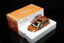 Diecast Car Model KIA SOUL 1:18 (Orange) + GIFT!!