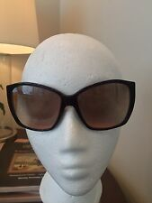 CHANEL Reading/Prescription Glasses Tortoise Shell Gold C's