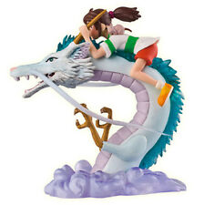 Original Ghibli Spirited Away Figure by Hayao Miyazaki Movie Scene Model  gift