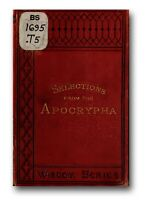 175 Secret Lost Banned Books of The Bible on DVD- Old New Testament Apocrypha 32
