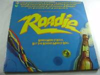 Roadie - Original Motion Picture Soundtrack - Double Album -