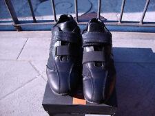 SY208H-K02, Bottines Femme, Noir (Nero 001), 40 EUCinti