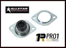 "Allstar 3/4"" Steering Shaft Flange Bearing Firewall Universal Fit Speedway Car"