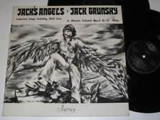 2 LP/JACK GRUNSKY/JACK`S ANGELS/ICARUS/atom 400003 FOC
