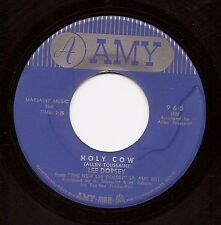 LEE DORSEY Holy Cow  Northern Soul 45 on Amy