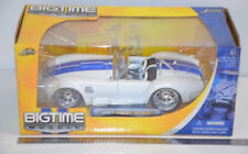 Jada 1:24 Bigtime Muscle - 2007 Shelby GT-500 91479