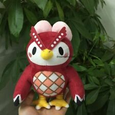 "New Animal Crossing Horizons Celeste 8"" Plush Toy Soft Doll Figure Brithday Gift"