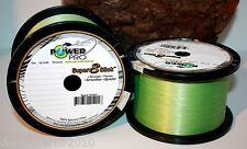 POWER PRO Super 8 Slick Aqua Green Braid 10m 0,13 0,15 0,19 0,23 0,28 0,32 Line