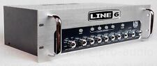 Line 6 LowDown HD400 Bass Amp Modeler 400 Watt Low Down Verstärker & Garantie