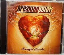Breaking Point - Beautiful Disaster (CD 2005)