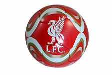 Liverpool F.C. Authentic Official Licensed Soccer Ball Size 5 -02
