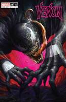 VENOM #28 RAPOZA VARIANT NM DONNY CATES SPIDERMAN CARNAGE KNULL CODEX VIRUS GWEN